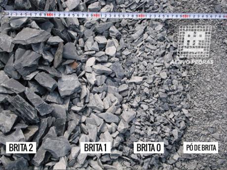 Britas Altivo Pedras � venda
