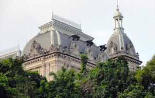 Palácio das Laranjeiras