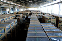 Galp�n Altivo Pedras con stock/inventario de tapas/camas para billar