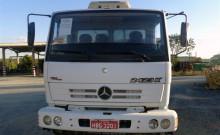 Caminh�o Mercedes-Benz 2423 K 2008 � venda