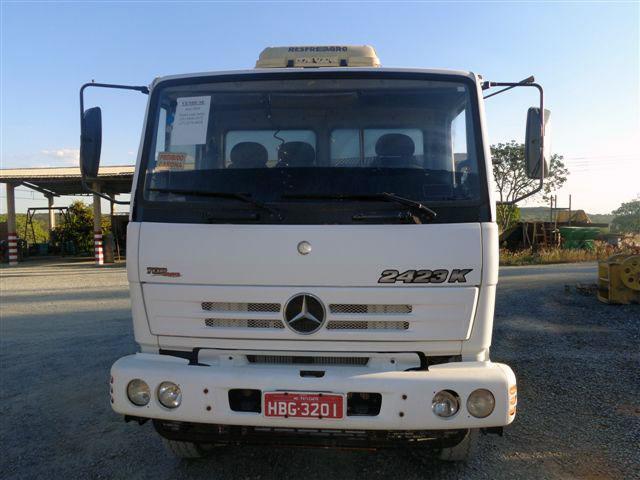 pedras para jardim mercado livre : pedras para jardim mercado livre:Temos dois caminhões Mercedes-Benz usados à venda. São do modelo